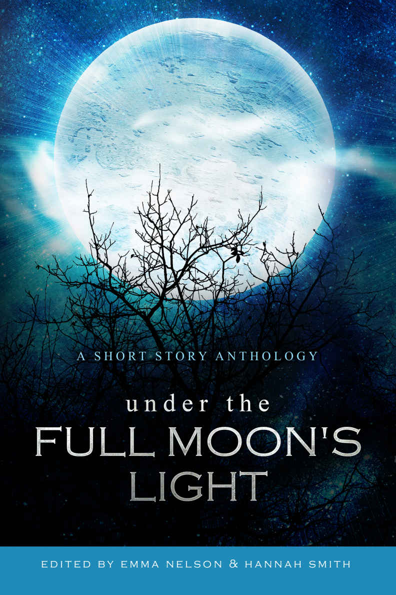 Cover Under the Full Moon's  Light