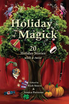 Holiday Magick Cover
